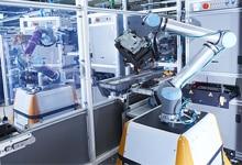 Safe Robotics image
