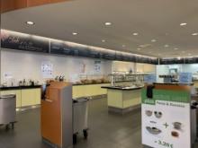 Ein Blick hinter die Kulissen: Das Betriebsrestaurant in Waldkirch