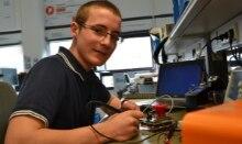 Meine Ausbildung bei SICK - Elektroniker für Geräte & Systeme