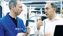Condition Monitoring in der Hydraulik und Pneumatik