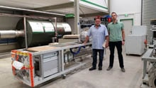FLOWSIC proves its value on the test bench