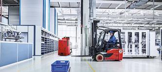 Niveaux de sécurité, de risque et de performance : Guide pour la sécurité fonctionnelle des AGV et AGC