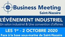 Événement Business meeting à St-Nazaire