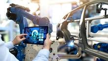 Les systèmes de guidage robot par la vision industrielle