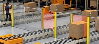 Comment mettre en place une fonction de muting (ou d'inhibition) sur les systèmes de sécurité industriels de façon conforme et fiable ?