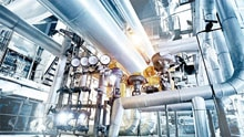 Ultrasonic flow measurement for steam: the smart choice