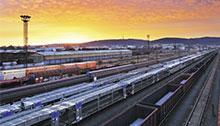 Pourquoi équiper les chemins de fer en identification par radiofréquence (RFID) ?