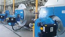 Solutions d'instrumentation industrielle pour les chaudières