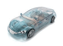 Sensor intelligence in automotive production supports e-mobility