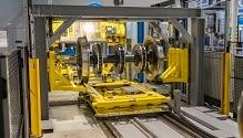 NS en Gibas ontwikkelen automotive-based lijn voor revisie van wiel- en draaistellen