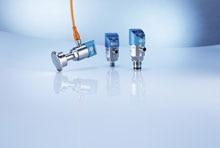 Avantages IO-Link pour les capteurs de pression