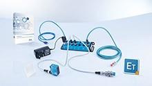 IO-Link Master Starter Kit Teaser Image