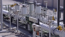 SICK Metering Systems steps on the gas