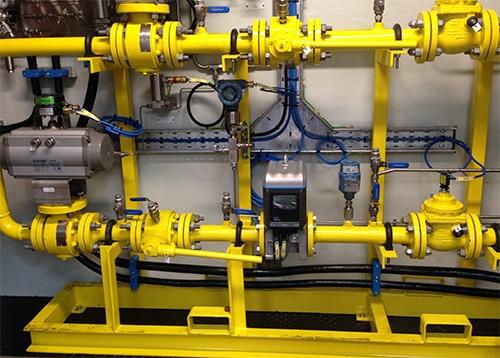 Growth market biogas: British biomethane plants use ultrasonic gas