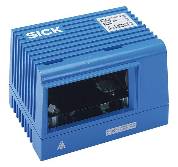 LMS400 Laserscanner SICK