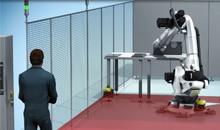 Safe robotics video