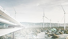 Energie verte dans le réseau de gaz naturel :  les débitmètres FLOWSIC sont prêts