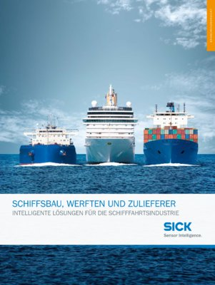 Intelligente Lösungen für die Schifffahrtsindustrie