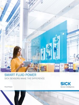 SMART FLUID POWER