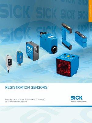 Registration Sensors