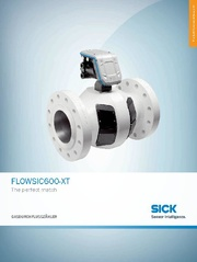 FLOWSIC600-XT