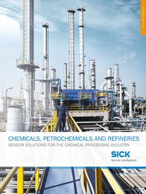CHEMICALS, PETROCHEMICALS AND REFINERIES
