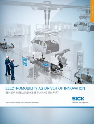 ELECTROMOBILITY AS DRIVER OF INNOVATION