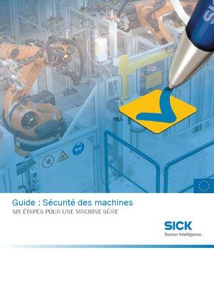 Guide : Sécurité des machines