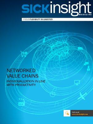 SICKinsight – Flexibility in Logistics