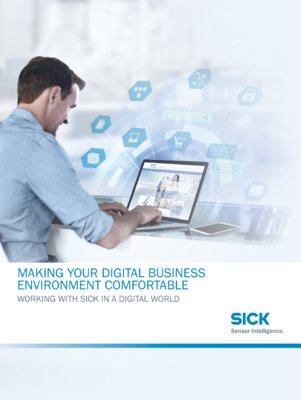 WORKING WITH SICK IN A DIGITAL WORLD