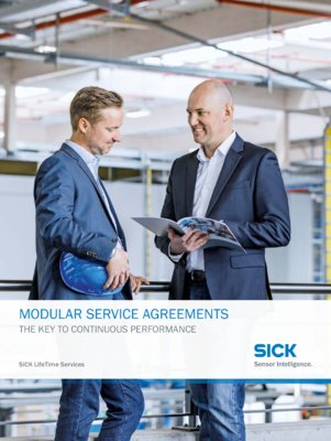 MODULAR SERVICE AGREEMENTS THE KEY TO CONTINUOUS PERFORMANCE