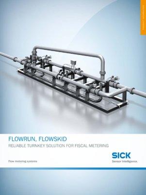 FLOWRUN600, FLOWSKID600
