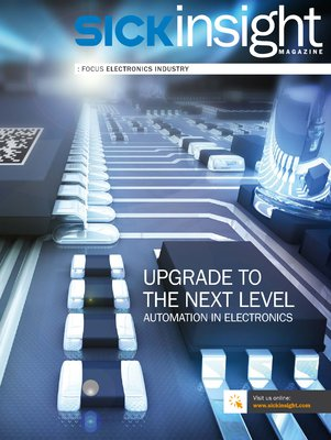 SICKinsight – Electronics Industry