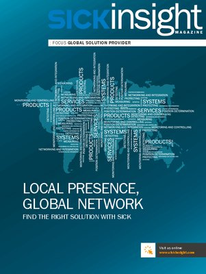 SICKinsight – Global Solution Provider