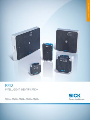 RFID Intelligent Identification