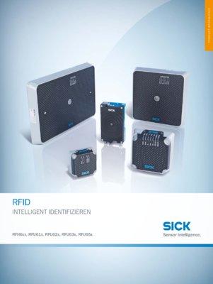 RFID Intelligent Identifizieren