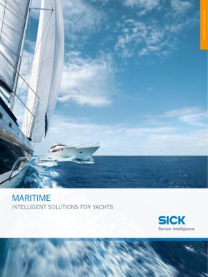 Maritime - Intelligent solutions for yachts