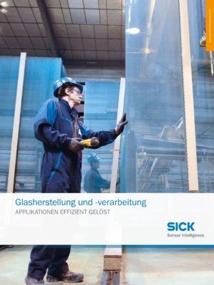 Glasherstellung und -verarbeitung