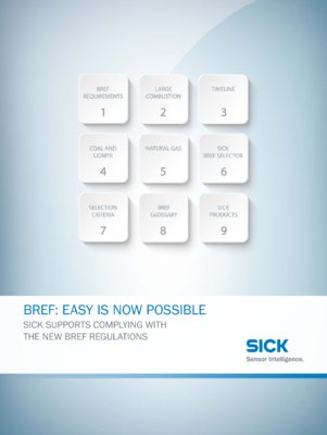 BREF: EASY IS NOW POSSIBLE