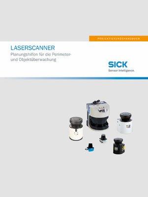 Laserscanner Planungshilfen für die Perimeter-und Objektueberwachung