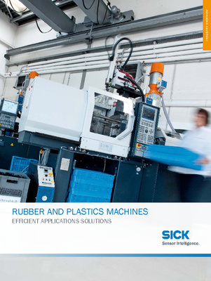 Rubber and Plastics Machines