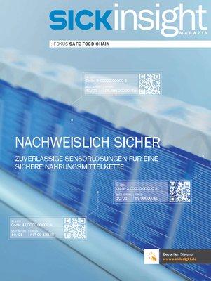 SICKinsight – Safe Food Chain