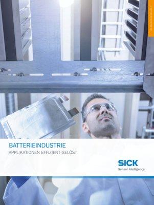 Batterieindustrie