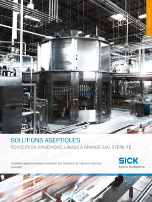 SOLUTIONS ASEPTIQUES