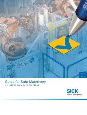 Guide for Safe Machinery