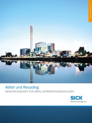 Abfall und Recycling