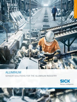 ALUMINIUM SENSOR SOLUTIONS FOR THE ALUMINUM INDUSTRY