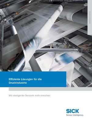 Effiziente Lösungen für die Druckindustrie